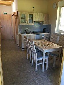 AP1  – 4 lůžkový apartmán
